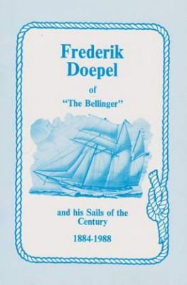 """Frederik Doepel of the """"Bellinger"""""""