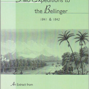 Two Expeditions to the Bellinger by Clement Hodgkinson