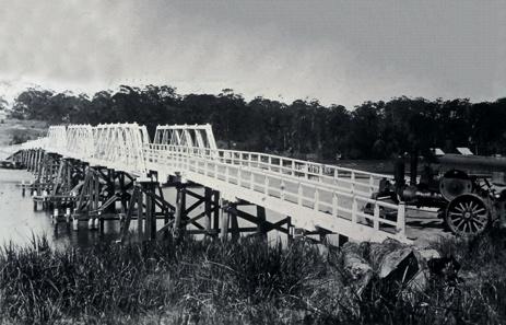 South Arm Bridge
