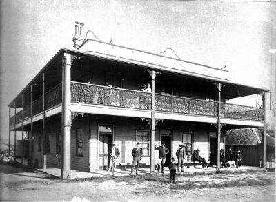 Imperial Hotel Fernmount 1900c 00275